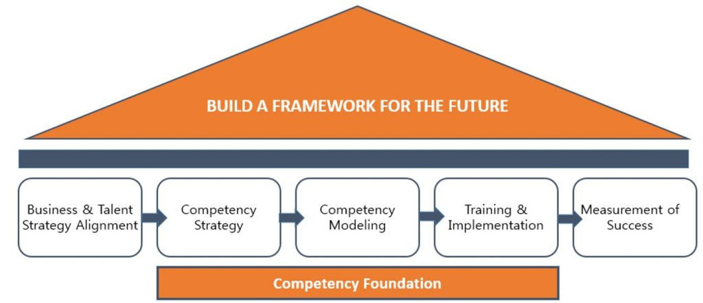 Page 4 - Competency Framework Graphic